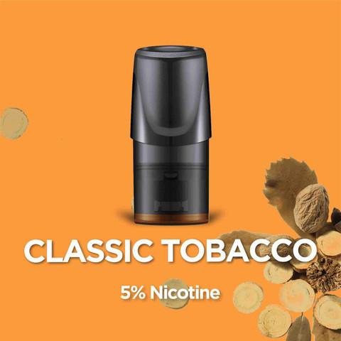 Relx Classic Картридж 2 мл Classic Tobacco