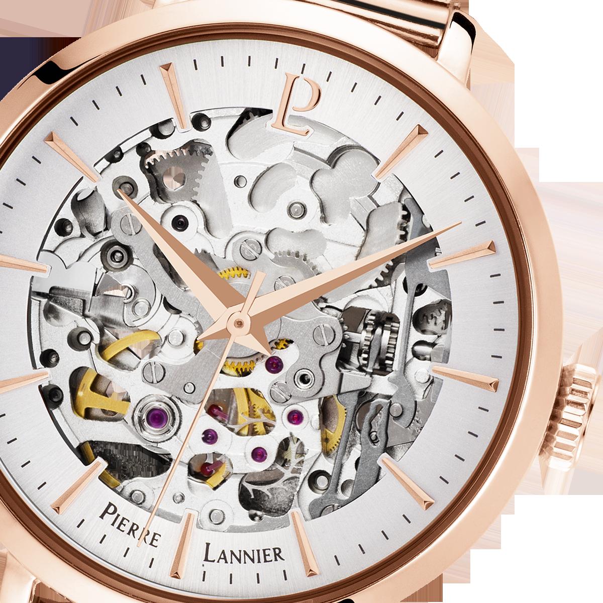 Женские часы Pierre Lannier Automatic Box 381C928