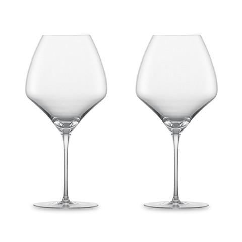 Набор бокалов для красного вина Burgunder 848 мл, 2 шт, First