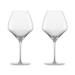 Набор бокалов для красного вина Burgunder 848 мл, 2 шт, First, фото 1