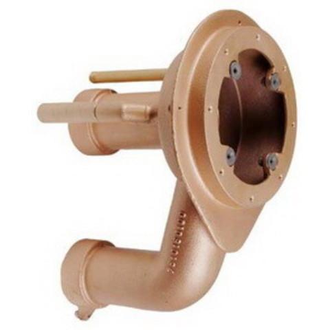Закладной короб Fitstar 7610050 для Taifun, 240 мм / 2852