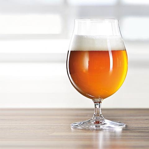 Бокалы для пива «Beer Classics», 6 шт, 440 мл