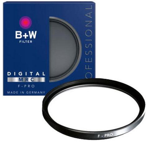 B+W F-PRO 010 E 62 ММ UV-HAZE
