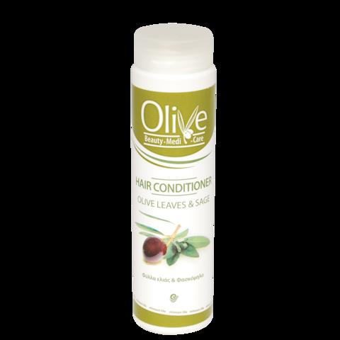 Кондиционер для волос с оливковым маслом OLIVE Beauty Medi Care