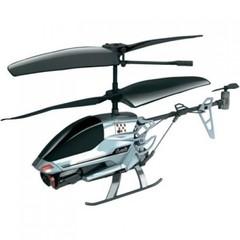 Silverlit 3-х канальный вертолет-шпион II с видеокамерой (84601)