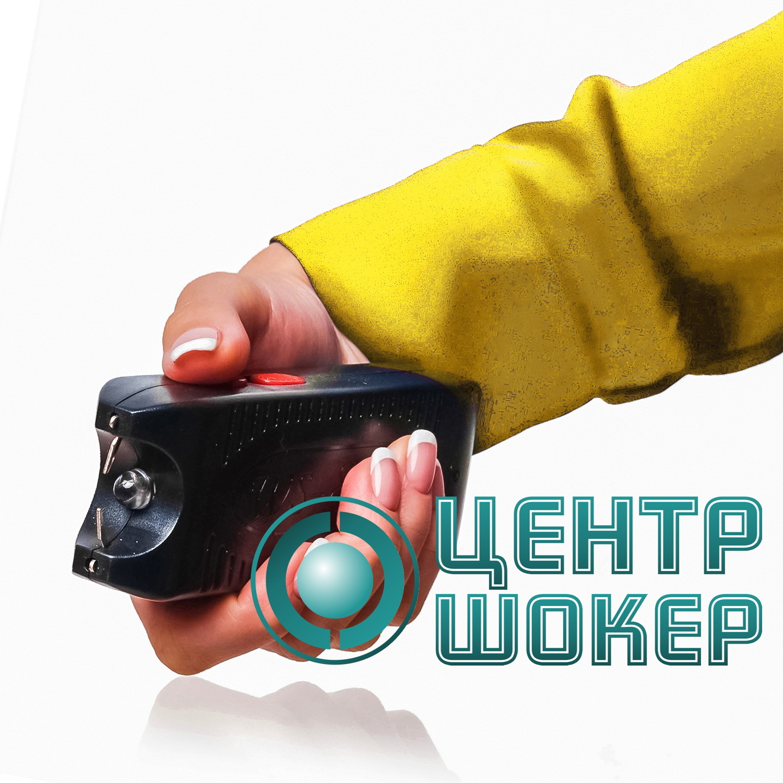 Электрошокер ТЕСЛА-8