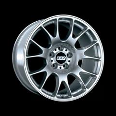Диск колесный BBS CH 8x18 5x108 ET40 CB70.0 brilliant silver