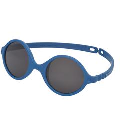 Очки солнцезащитные детские Ki ET LA Diabola 2.0 0-12 мес. Denim Blue (деним)