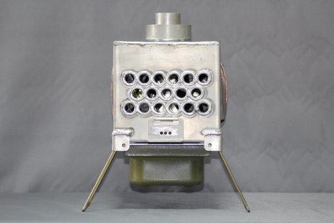 Теплообменник в палатку Сибтермо СТ-2,3 + горелка