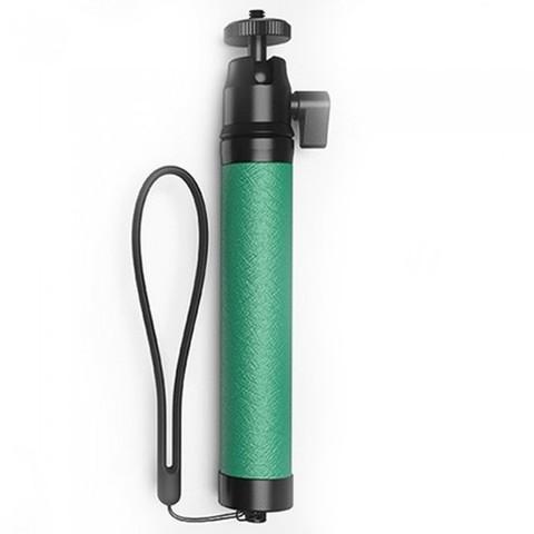 Монопод для экшн-камеры Mijia Seabird 4K motion Action Camera зеленый