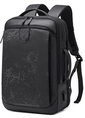 Сумка-Рюкзак GoldenWolf GB00450 Темный камуфляж