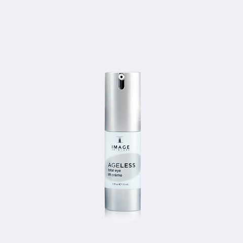 Лифтинговый крем для век с ретинолом Total Eye Lift Creme, AGELESS, IMAGE, 15 мл.
