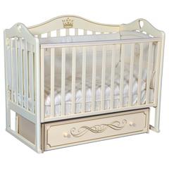 Кровать детская Антел Каролина-55