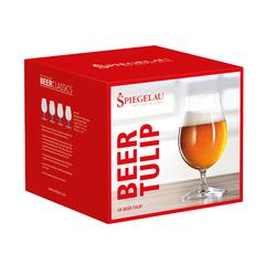 Бокалы для пива «Beer Classics», 6 шт, 440 мл, фото 2