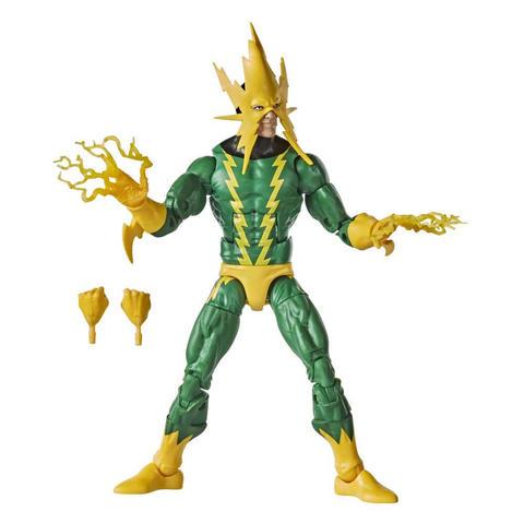 Spider-Man Marvel Legends Retro Electro Action Figure || Электро
