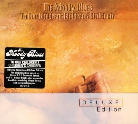 The Moody Blues / To Our Children's Children's Children (SACD+CD)