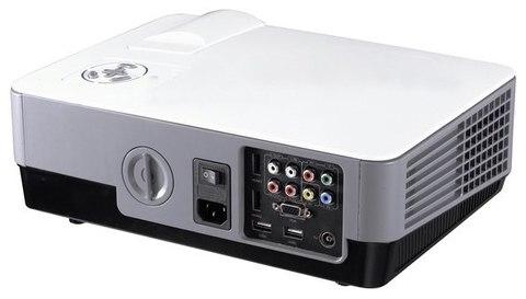 Проектор Ledrox LX100