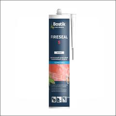 Герметик огнестойкий BOSTIK Fireseal S (Белый)