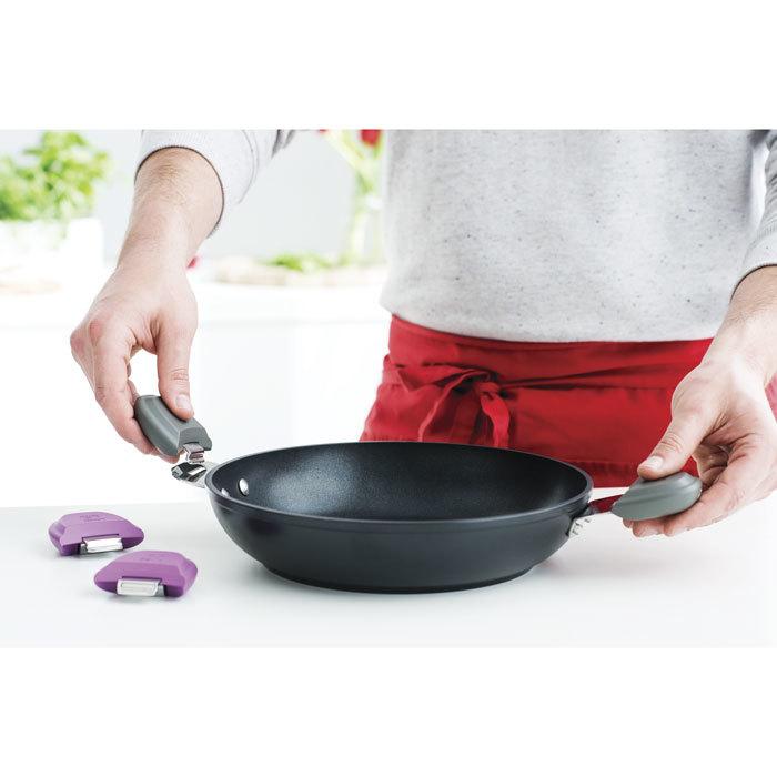 Сковорода со съемной ручкой MODULO (24 см)