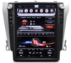 Штатная магнитола для Toyota Camry V50/V55 11-18 Parafar PF466T