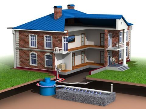 Измерительный комплекс для учета безнапорных стоков «АЭФТ-ЭКОСТОК»