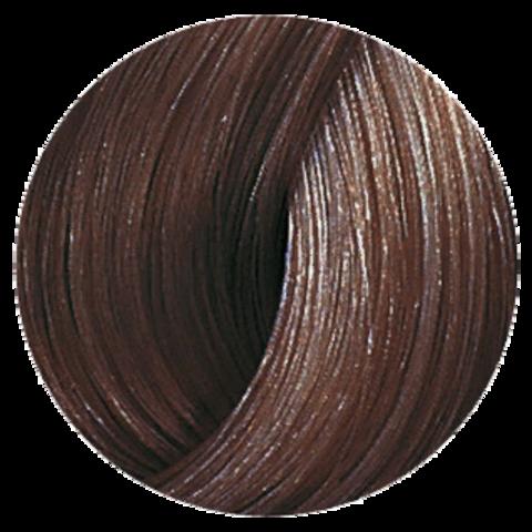 Wella Professional Illumina Color 6/37 (Темный блонд золотисто-коричневый) - Стойкая крем-краска для волос