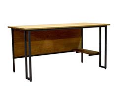 Стол компьютерный в стиле Лофт