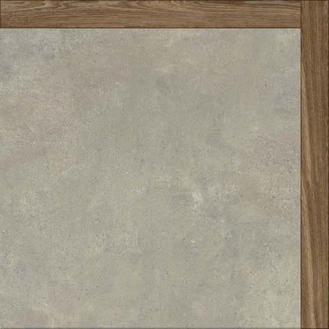Керамогранит CERSANIT Madison 420x420 серый MS4R092