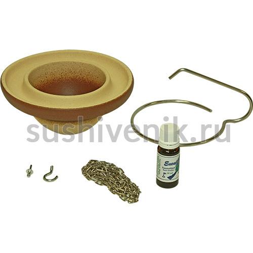 Увлажнитель воздуха Sauna aromatic потолочно-подвесной.