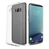 Прозрачный чехол-накладка для Samsung Galaxy S8+