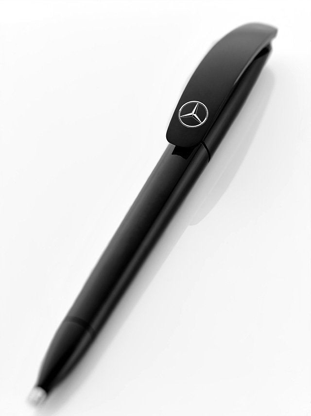 Шариковая ручка Mercedes-Benz Logo