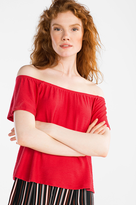 Блузка женская C&A