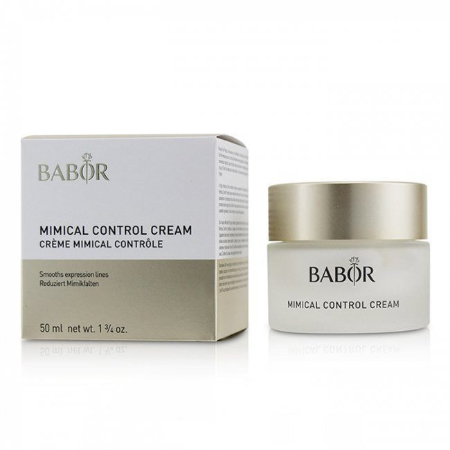 Крем для лица Babor Skinovage Advanced Biogen Mimical Control cream 50 ml