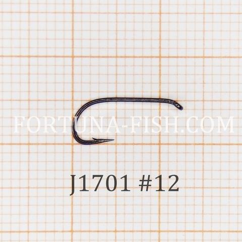 Крючок Akula Japan J1701 100 шт