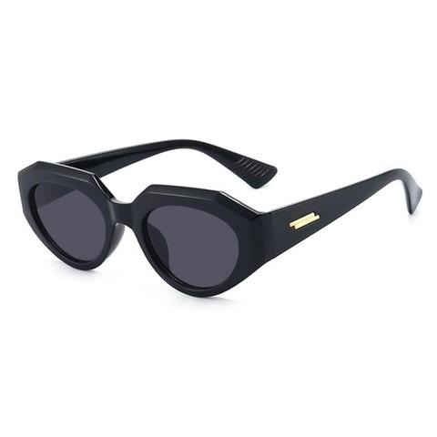 Солнцезащитные очки 3905001s Черный - фото