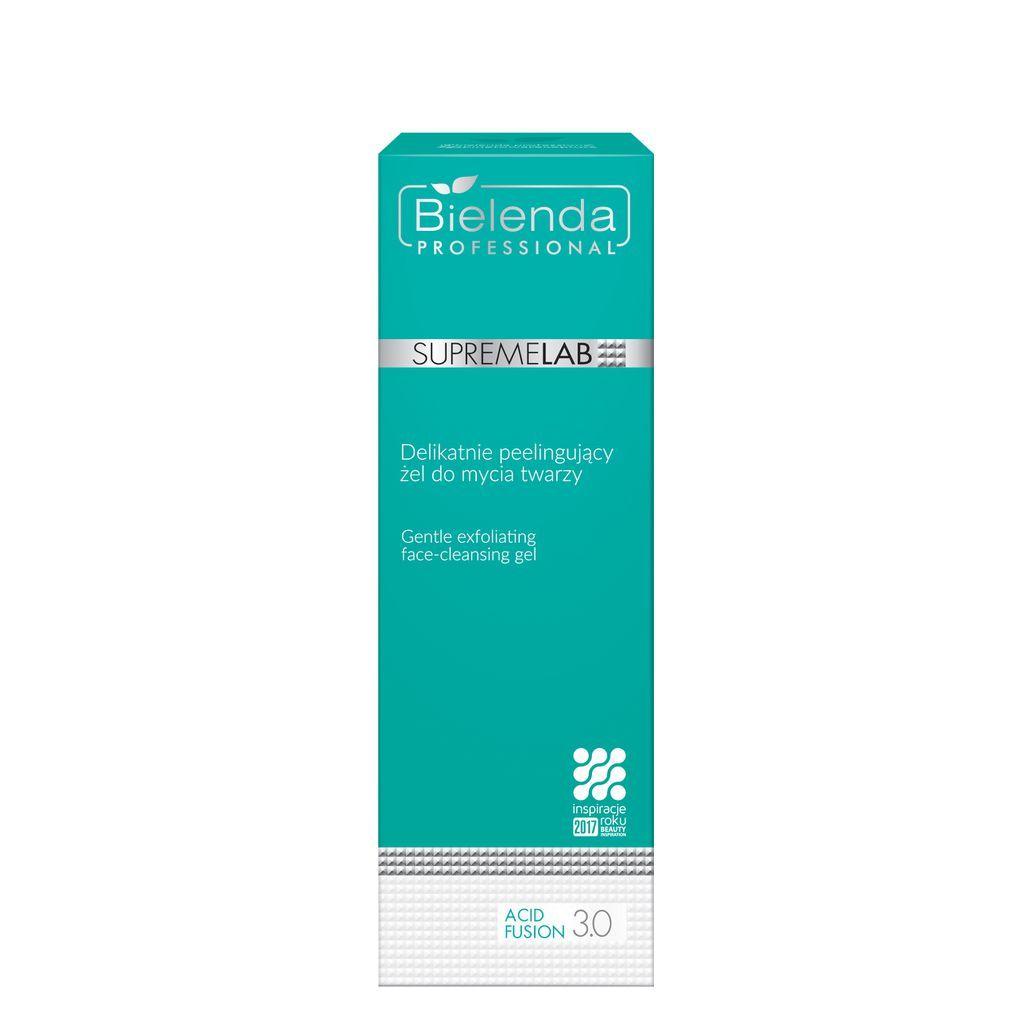 ACID FUSION 3.0 Мягко очищающий гель для лица, 200 г