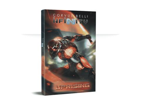 Infinity Uprising (EN)