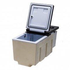 Автохолодильник встраиваемый Indel B TB27AM