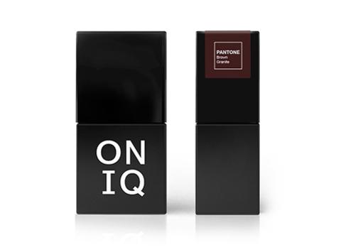 Гель-лак ONIQ - 145 Brown Granite, 10 мл