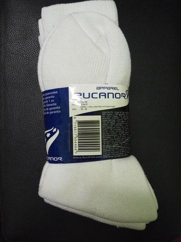 Носки спортивные RUCANOR 5034-01