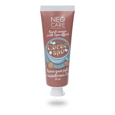 Neo Care Крем для рук Cacao Spa, 30мл