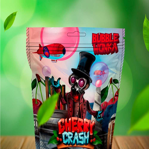 Bubble Wonka by Cherry Crash 75мл