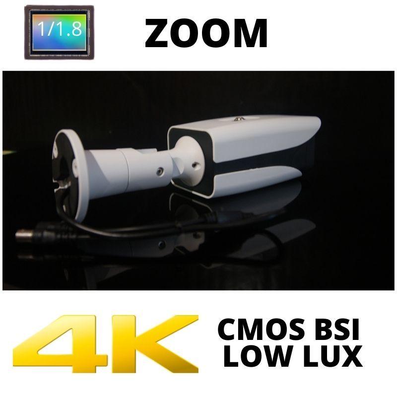 Уличные 8 мп камеры наблюдения цена
