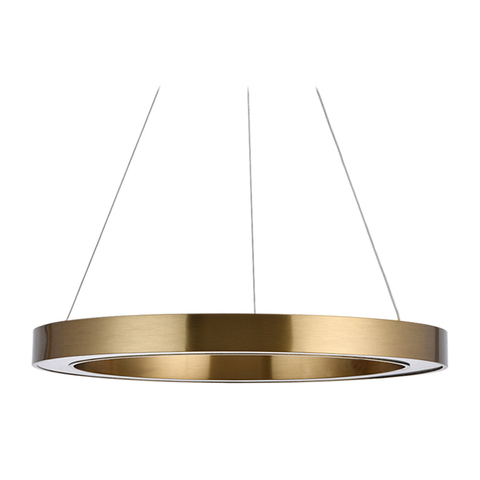Подвесной светильник копия Light Ring by HENGE D120