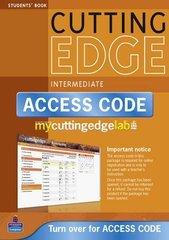 New Cutting Edge Int CB +R +MEL**