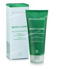 Интенсивный антицеллюлитный гель-крем (Bruno Vassari | Body Care| Cellulite Control), 200 мл