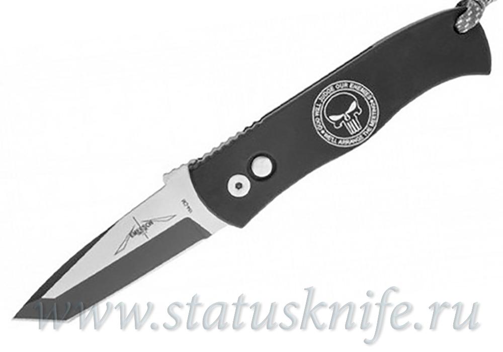 Нож Pro-Tech E7T3 Punisher Pro-Tech/EMERSON - фотография