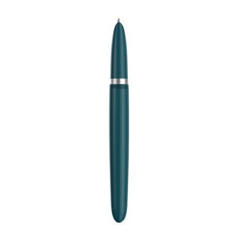 Перьевая ручка Parker 51 CORE TEAL BLUE CT, перо F123