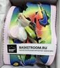 J Balvin X Air Jordan 1 Retro OG High 'Colores Y Vibras' (Фото в живую)