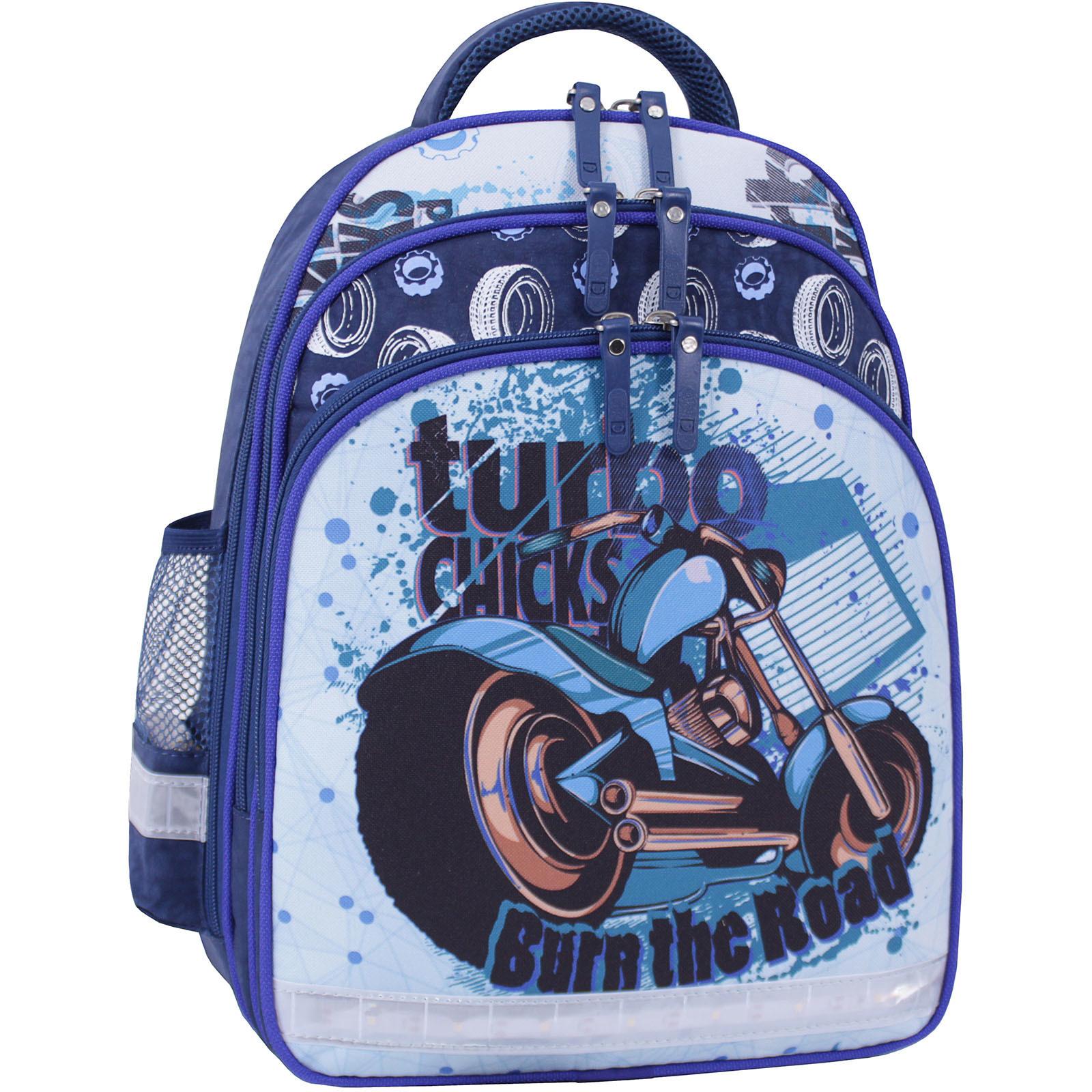 Для детей Рюкзак школьный Bagland Mouse 225 синий 551 (00513702) IMG_2582_суб.551_.JPG